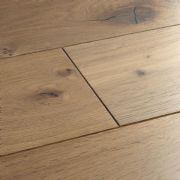 Chepstow 21mm Engineered Washed Oak Flooring (1.444m2 Pack)